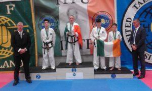 Joshua World Champion
